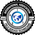 international association field service technicians